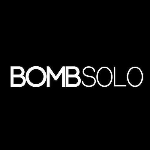 BOMB SOLO's avatar