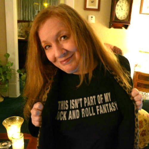 Kaye Waller's avatar