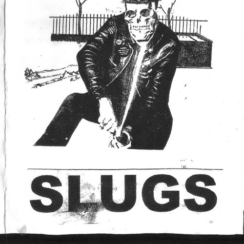 SLUGS's avatar
