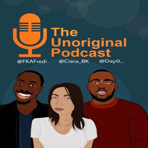 The Unoriginal Podcast's avatar
