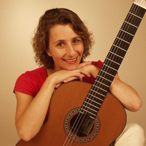 Nina Schöne's avatar
