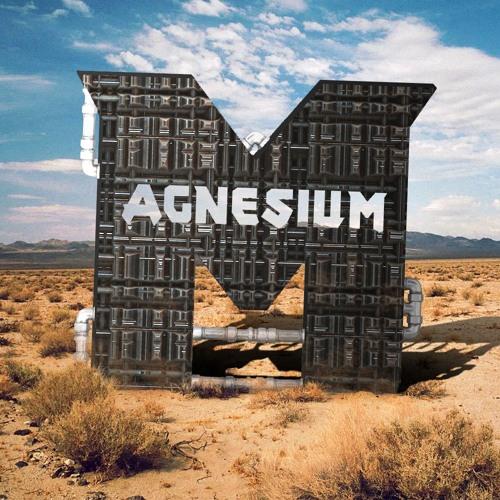 Magnesium's avatar