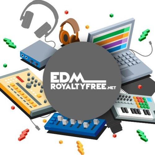 edmrf.net | Music For Content Creators's avatar