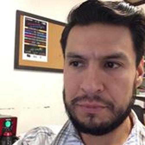 Marco Ivan Moreno Meza's avatar