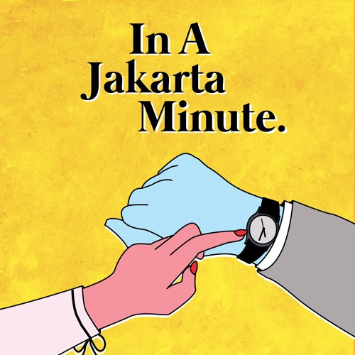 In A Jakarta Minute's avatar