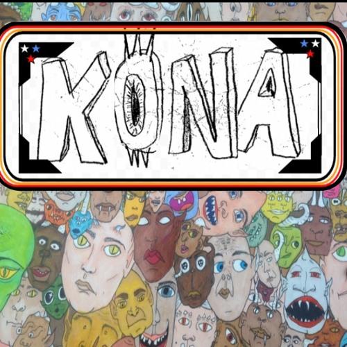 Kona the Band's avatar