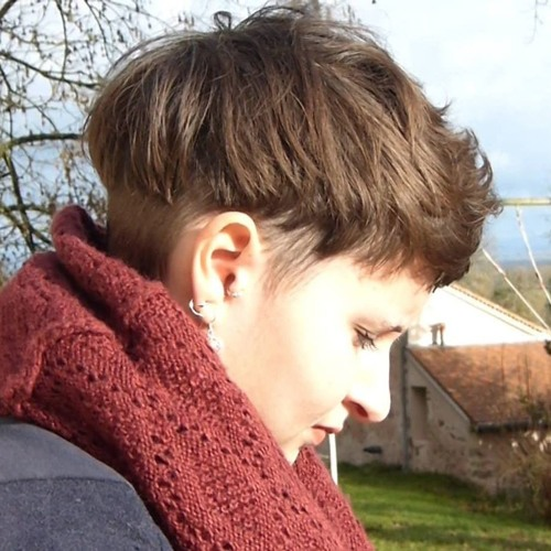 Barbara Arsenault's avatar