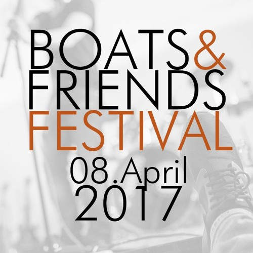 BOATS&Friends-Festival's avatar