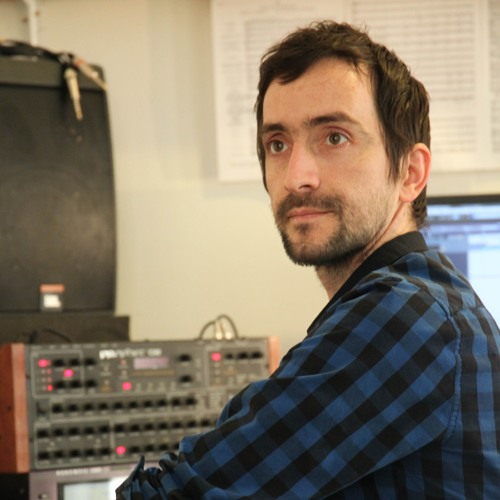 Antoine Souchav''s avatar