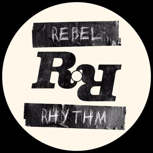 DJ Rebel Rhythm's avatar