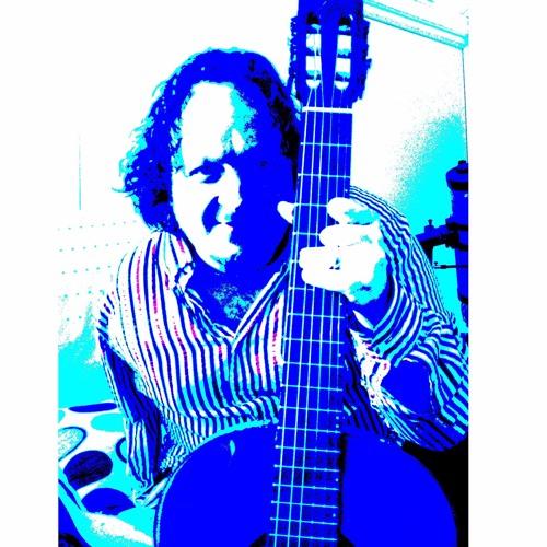 Mark Nelson (UK)'s avatar