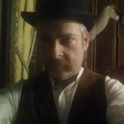 Jerry Rabushka's avatar
