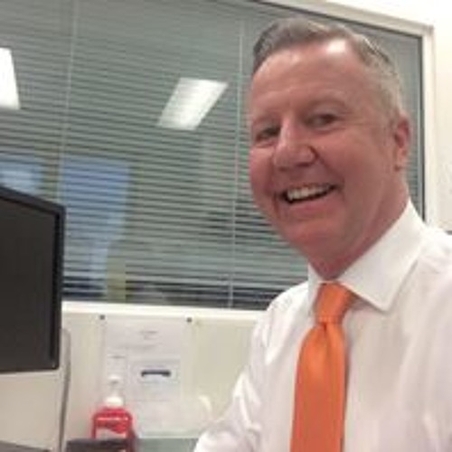 James Cutcliffe's avatar