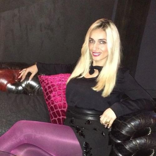 Daniella Ok's avatar