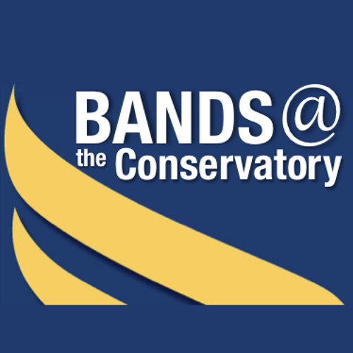 Bands at UMKC Conservatory's avatar