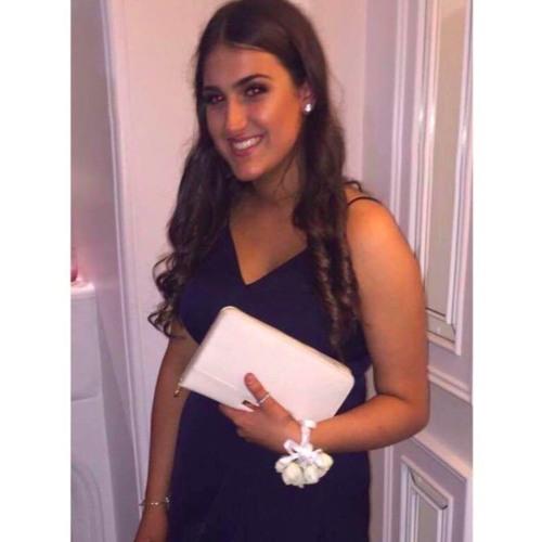 Liz Stoupas's avatar