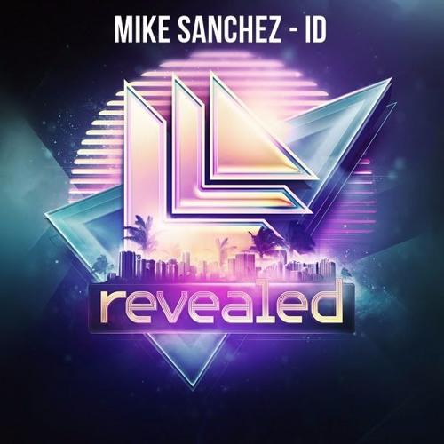 Mike Sanchez's avatar