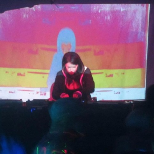 Missblyss live on 89.5 fm  -    March 2011