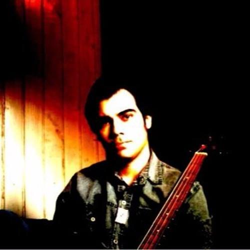 A A Monteiro's avatar