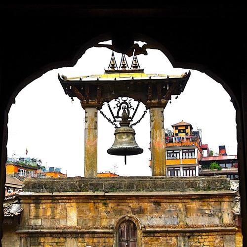 Burma Gong B1