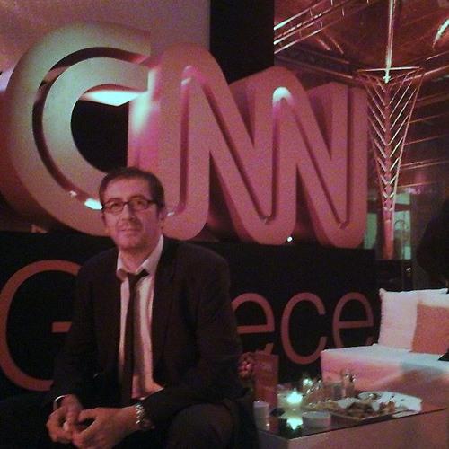 Kostas Pliakos's avatar