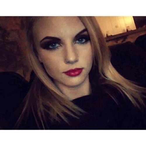 Amber Belbeck's avatar