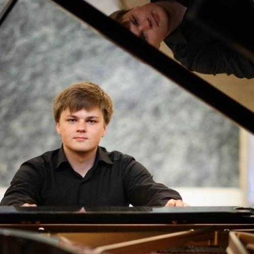 Mikhail Dubov's avatar