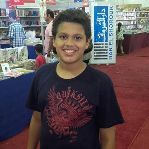 Mohamed Saeed's avatar