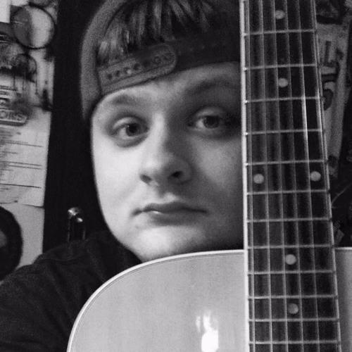 Kyle Andrew Mohr's avatar