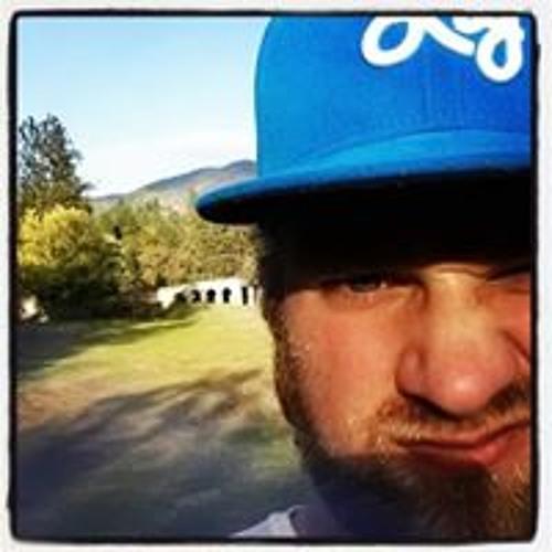 Keegan Brons's avatar