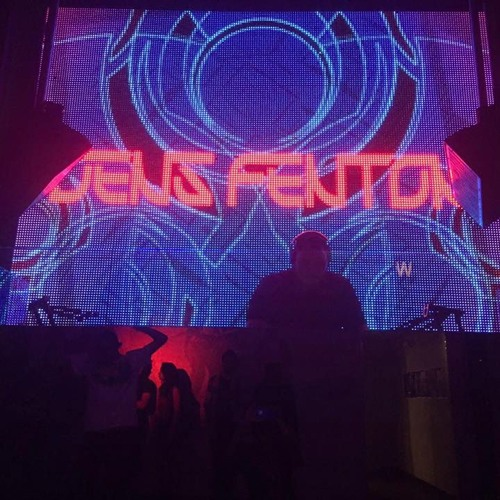 Jens Fenton's avatar