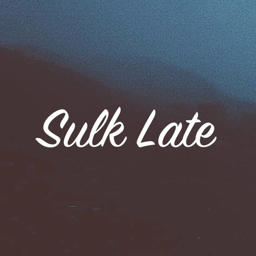 Sulk Late's avatar