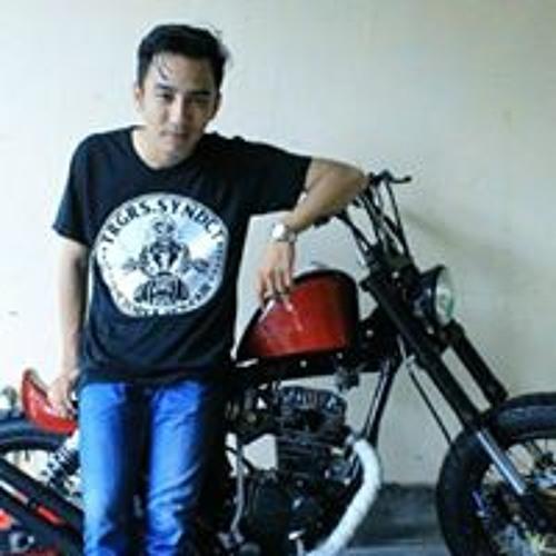 Dimas Rinaning Penggalih's avatar