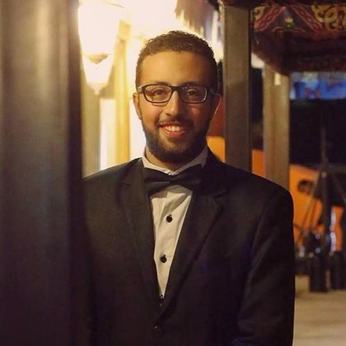 Mohamed Osama Mando's avatar