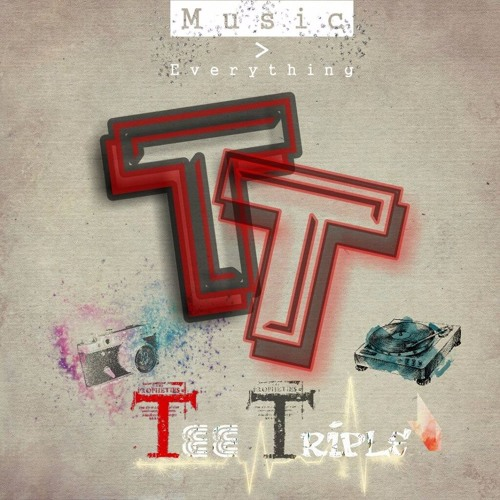 Tee Triple's avatar