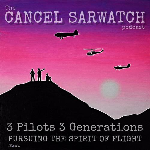 the cancel sarwatch podcast's avatar