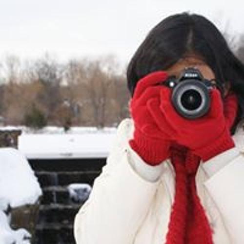 Andrea Coto's avatar