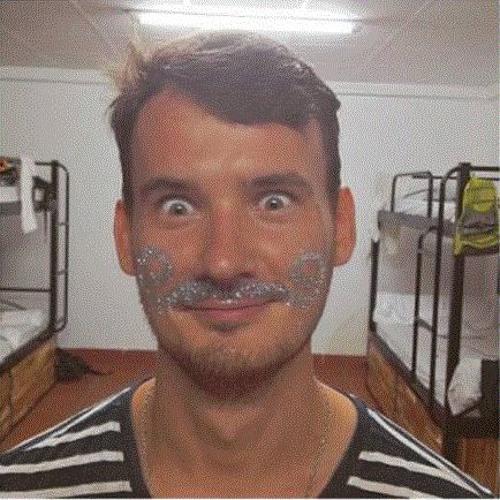Sergey Epishkin's avatar