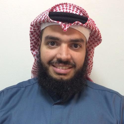 Aladdin Marzouk's avatar