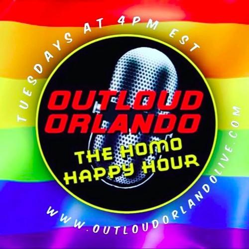 Outloud Orlando's avatar