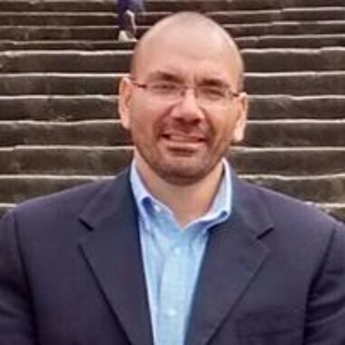 Luis Figueroa's avatar