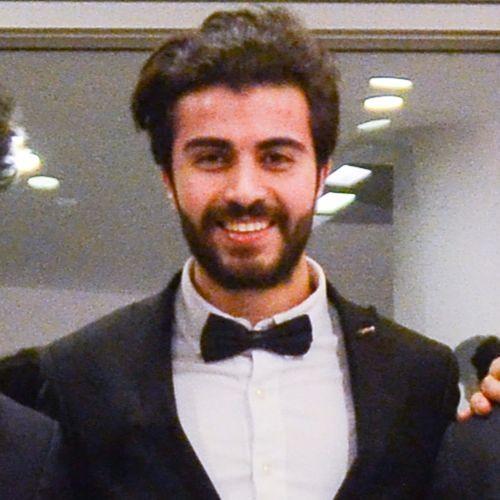 Hakan Önder's avatar