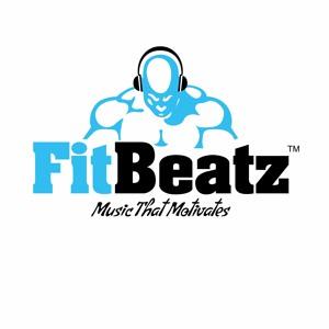 FitBeatz - The Weekend Workout 216 2018-06-03 Artwork