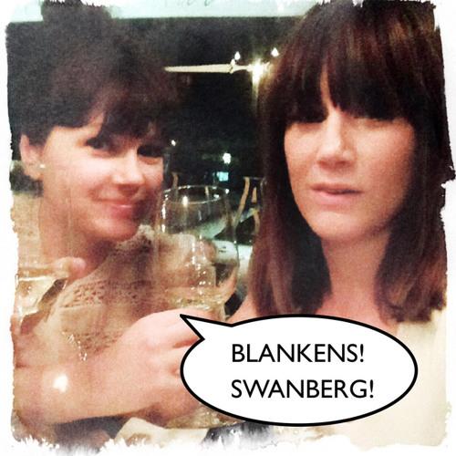 Blankens Swanberg's avatar