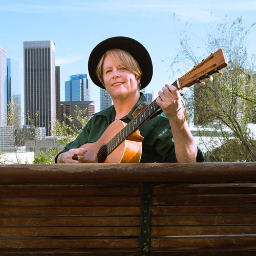 Kelly Marie Martin's avatar