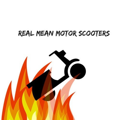 Real Mean Motor Scooters's avatar
