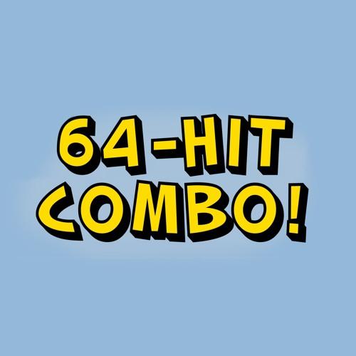 64-Hit Combo!'s avatar