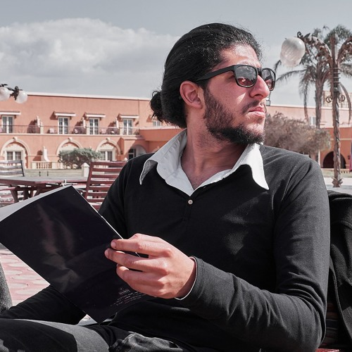 Ahmed Hussieny's avatar