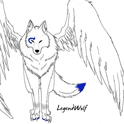 LegendWolf's avatar