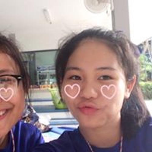 Chanantida Min's avatar